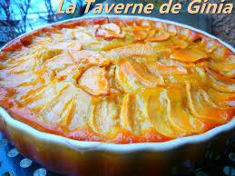 tarte sucree sans pate tarte aux pommes pate feuilletée sans sucre recette