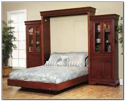 Murphy Bed Kit Cabinet How to Build Murphy bed Kit – Centre