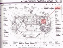 100 Ford Truck Forums Cdl Engine Compartment Diagram 95 Taillights On 93