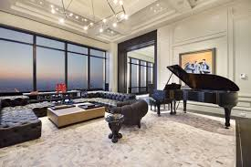 100 The Penthouse Chicago Trump Tower Penthouse Condo Takes Second Price Cut In Two