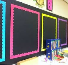 Ideas For Decorating With Anchor Charts