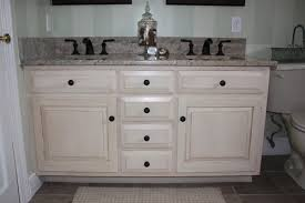 46 Inch White Bathroom Vanity by Distressed White Bathroom Vanity Cabinets Vanity1web Antiqued