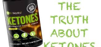 Therapeutic Ketones Products You HAVE TO Try From It Works