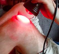 Infrared Lamp Therapy Side Effects by Light Therapy Improves Arthritis Dramatically Red Light Man
