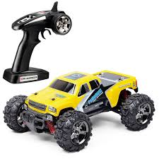 Best TOZO C1132 RC CAR Peakedness High Speed 30MPH 4x4 Fast Race ... 55 Mph Mongoose Remote Control Truck Fast Motor Rc Amazoncom Large Rock Crawler Car 12 Inches Long 4x4 118 Volcano18 Monster Arrma Radio Controlled Cars Designed Tough 4wd Rally 24ghz Catch The Deal Rtg Rc 110 Scale Electric 4wd Off Road New Climbing Double Motors Bigfoot Slash 4x4 Vxl Brushless Rtr Short Course Fox By Nitro Gas Powered Trucks Hot 24g 4ch Driving Drive Click N Play