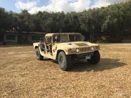Rent Military Truck HUMVEE M998, On The Road, Insured Truck ... Make Your Military Surplus Hummer Street Legal Not Easy Impossible Kosh M1070 8x8 Het Heavy Haul Tractor Truck M998 Hummer Gms Duramax V8 Engine To Power Us Armys Humvee Replacement Hemmings Find Of The Day 1993 Am General M998 Hmmw Daily Jltvkoshhumvee The Fast Lane Trenton Car Show Features Military Truck Armed With Replica Machine 87 1 14 Ton 4x4 Runs And Drives Great 1992 H1 No Reserve 15k Original Miles Humvee Tuff Trucks Home Facebook Stock Photos Images Alamy 1997 Deluxe Ebay Hmmwv Pinterest H1