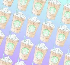 The 25 Best Ideas About Starbucks Wallpaper On Pinterest Intended For Cute