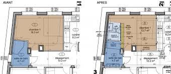 salle d eau chambre une nouvelle salle d eau dans la chambre studio d archi le