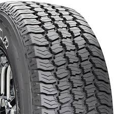 100 Goodyear Wrangler Truck Tires Armortrac Passenger AllTerrain