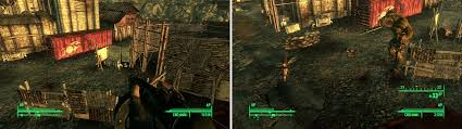 fallout 3 evergreen mills unfinished business fallout 3