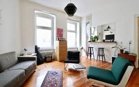 paul lincke ufer wilhelminian style apartment to