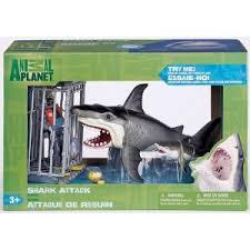 Shark Week Toys 3