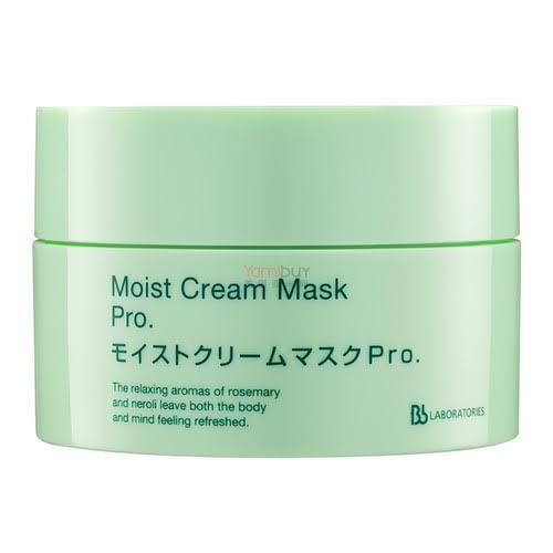 Ph Moist Cream Mask Pro - 175g