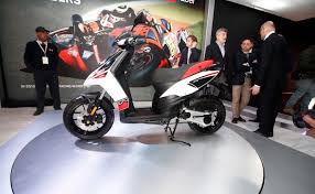 Aprilia SR 150 Launch Date Announced Deliveries To Begin Soon