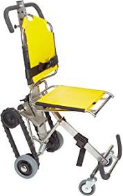 Ferno Stair Chair Video by Amazon Com Ems Stair Chair Aluminum Light Weight Ambulance