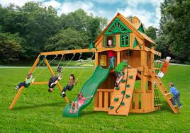 Outdoors: Amazing Gorilla Playset For Cool Kids Playground Ideas ... Outdoors Gorilla Swing Sets Playsets Sears Backyard Discovery Weston All Cedar Playset The Home Depot Image Srtspower Timber Play Ii With Balcony Set Amazing For Cool Kids Playground Ideas Ii Playtime Fun For From Somerset Manual Outdoor Decoration Safari Images Wood Pictures Mesmerizing Nice Dazzling Design Of