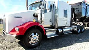 2014 KENWORTH T800 For Sale - YouTube Kenworth T800 Central Truck Center Paper Florida W900 Best Resource 2007 Two Axle Sleeper Charter Trucks U10647 Youtube Auctiontimecom 2009 Kenworth Online Auctions 2019 For Sale In Regina Saskatchewan Canada Www Gallery J Brandt Enterprises Canadas Source For Quality Used Hope The Next Generation Heavy Duty Body Builder Manual Forsale Of Pa Inc Service 2012 T270 Service Truck Trucks T Rigs 2015 Kenworth T800