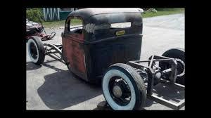 Rat Rod Diesel Semi Truck