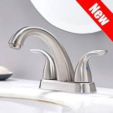 Moen Darcy Faucet 84550 by Bwe Widespread Bathroom Faucet Vanity Sink Lavatory Deck Mount