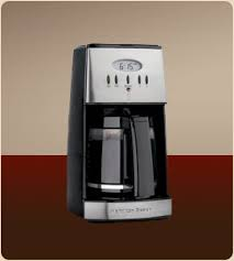 Hamilton Beach 43254 Classic Stainless 12 Cup Coffee Maker