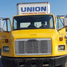 Union Truck Driving School - Bakersfield, California - Traffic ...