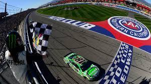 100 Nascar Truck Race Results NASCAR Cup Auto Club Race Results Kyle Busch Scores 200th NASCAR