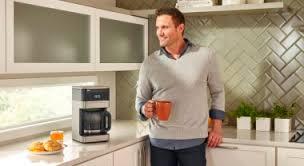 Braun BrewSense Coffee Makers