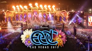 Check out the 2015 EDC Las Vegas Trailer