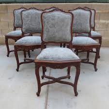 Antique French Dining Chairs Furniture