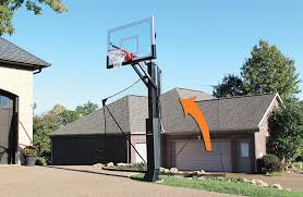 Amazon.com : Goalrilla Basketball Yard Guard : Sports & Outdoors Backyard Basketball Court Utah Lighting For Photo On Amusing Ball Going Through Basket Hoop In Backyard Amateur Sketball Tennis Multi Use Courts L Dhayes Dream Half Goal Installation Expert Service Blog Dream Court Goals Atlanta Metro Area Picture Fixed On Brick Wall A Stock Dimeions Home Hoops Gallery Sport The Pinterest Platinum System Belongs The Portable Archives Bestoutdoorbasketball Amazoncom Lifetime 1221 Pro Height Adjustable