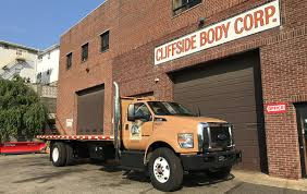 Godwin Flatbeds & Stake Bodies - Cliffside Body Truck Bodies ...