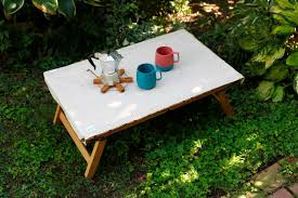 Peregrine Camp Furniture Wing Table
