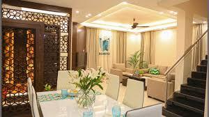 100 Villa Interiors Shwetha Binods JR Greenwich 4 BHK Sarjapura Road Bonito Designs
