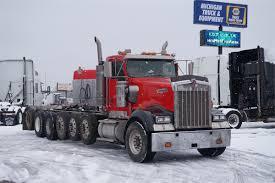 100 Michigan Truck 2005 KENWORTH W900 For Sale In Byron Center Papercom
