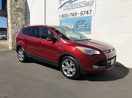 Ford Escape For Sale In San Diego, CA 92134 - Autotrader