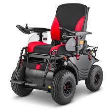 fauteuil tout terrain electrique fauteuil roulant électrique tout terrain optimus 2 optimus 2