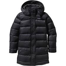 patagonia down for fun coat girls u0027 backcountry com
