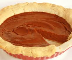 Best Pumpkin Pie With Molasses by Vegan Pumpkin Pie 4 Steps With Pictures
