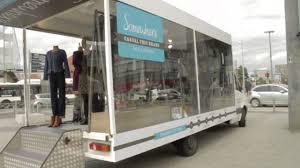 Fashion Boutique Trucks Mobile