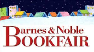 Barnes & Noble Bookfair 2015