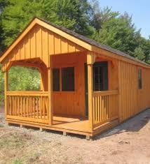 Amish Built Hunting Cabins Amish Log Cabin Kits Hunting Amish