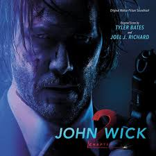 Halloween 2007 Film Soundtrack by John Wick Chapter 2 Original Motion Picture Soundtrack By Tyler