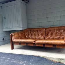 Percival Lafer Brazilian Leather Sofa by Percival Lafer From Furniture Stores In Washington Dc Baltimore