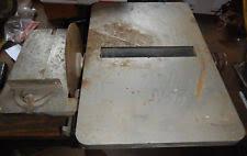 vintage woodworking machine ebay
