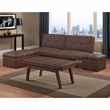 Fred Meyer Sofa Sleeper by Delaney Split Back Futon Sofa Bed Multiple Colors Walmart Com