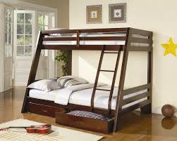 Kira King Storage Bed by Wildon Home Mullin Twin Over Full Bunk Bed With Storage