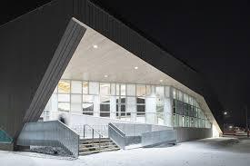 100 Gray Architects Teeple Inc With Cibinel Architecture Ltd