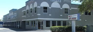 100 Storage Unit Houses Self S Red Bug Lake Road Winter Springs FL Ed