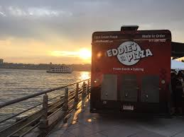 100 Eddies Pizza Truck The New Yorks Best Mobile Food