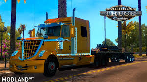 International Lonestar V2.0 Mod For American Truck Simulator, ATS 2015 Intertional Lonestar Truck With Cummins Isx 450hp Engine Introduces Hancements To Rig Lonestar Ai Traffic Ats 1621s American Trucks 25 Cent Lease Page 6 Truckersreportcom Trucking Forum 1 2017 Semitruck At The Trucking Show Youtube Navistar 14 Pinterest Lone Star Truck Tough Looking Chromed Out And Intertional Lonestar V 231 Truck Simulator Mods 2016 Tu424 Southland Revamp Interior Of Its Disnctive
